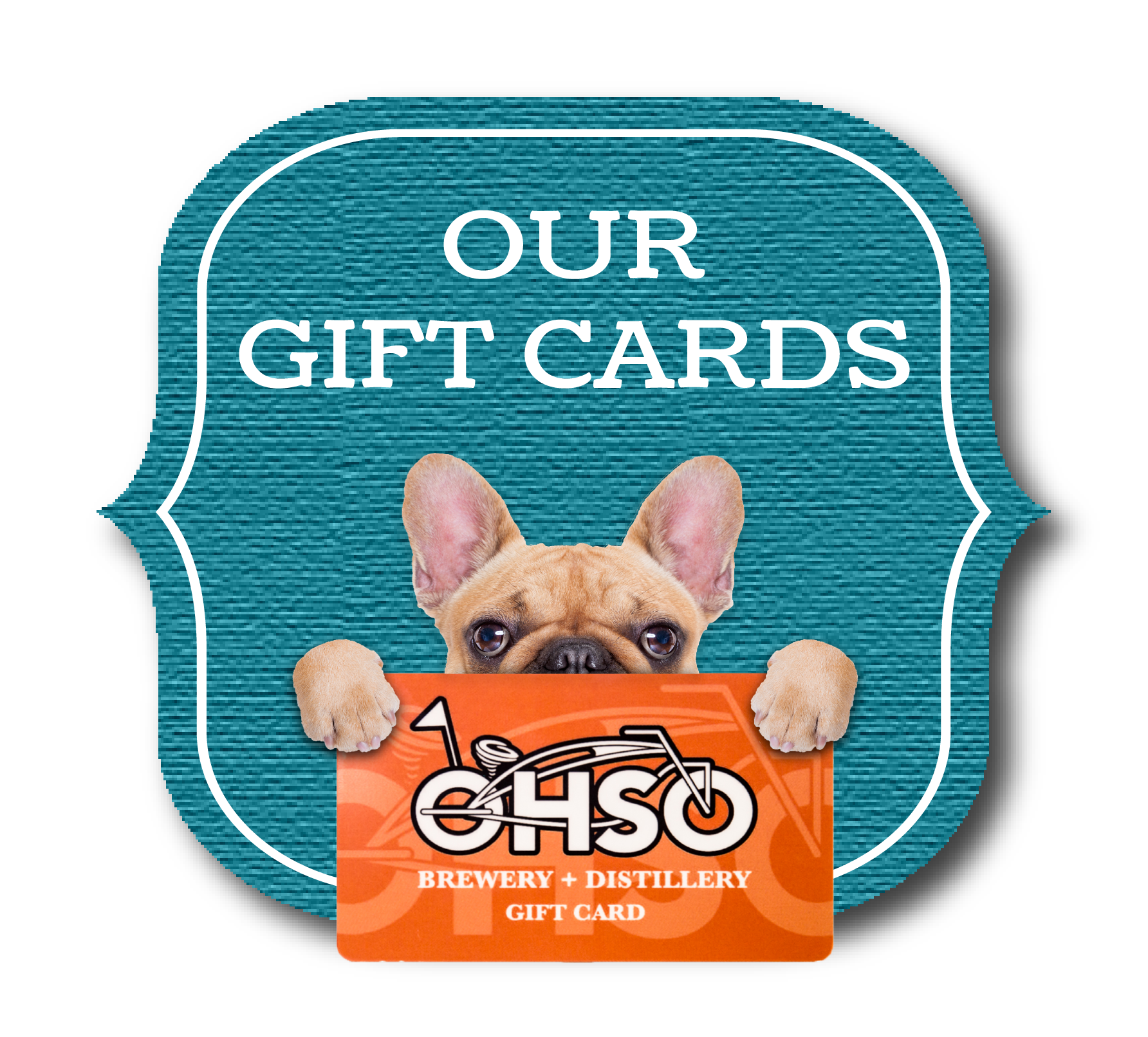 Our Gift Cards Web